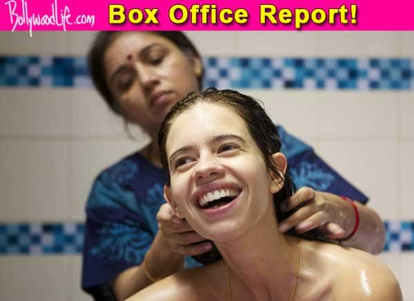 Margarita With A Straw box office collection: Kalki Koechlin starrer collects Rs 2.12 crore!