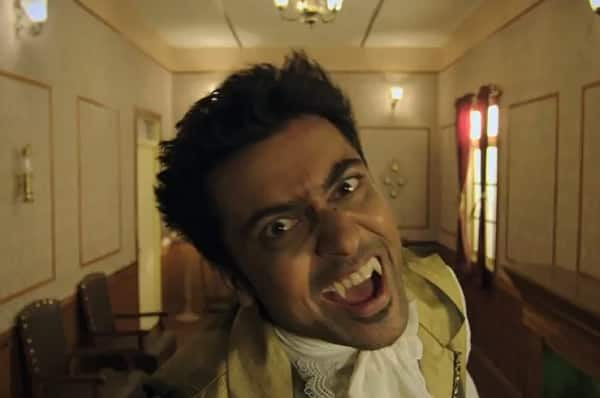 Masss teaser: Suriya's supernatural action thriller raises expectations!