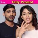 Nach Baliye 7: Kumkum Bhagya's Mrunal Thakur smitten by her beau Sharad Tripathi – Watch video!