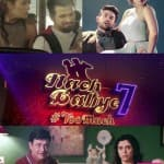 Nach Baliye 7: Are Rithvik Dhanjani-Asha Negi, Jay Bhanushali-Mahhi Vij scared of the new season? Watch video!