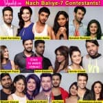 Nach Baliye 7: Karishma Tanna-Upen Patel, Sana Saeed-Deepesh Patel, Mrunal Thakur-Sharad Tripathi – who is your favourite couple? Vote!