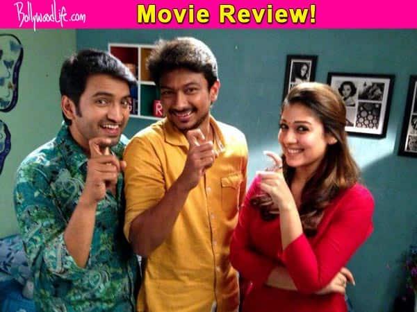 Nanbenda movie review: Udhayanidhi Stalin and Nayanthara shine in the film!
