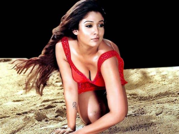 Nayanathara Upskirt Sex Images