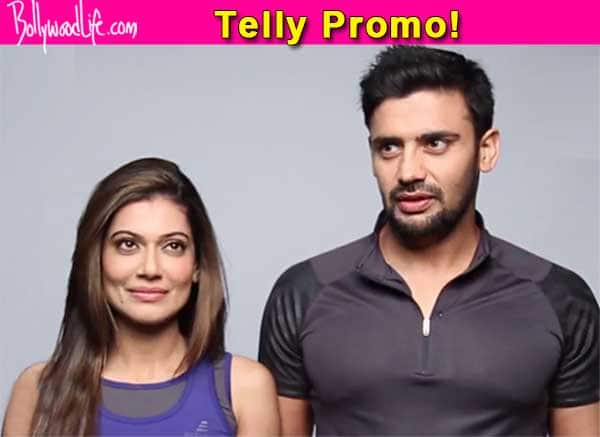 Nach Baliye 7: Why is Sangram Singh doing all the talking for Payal Rohatgi – watch video!