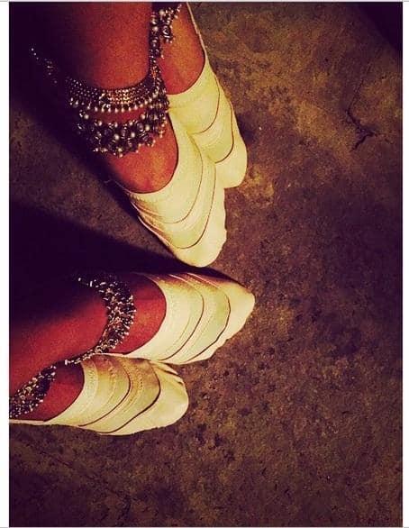 Not ballerinas, but Deepika Padukone and Priyanka Chopra are the BalleRanis in Bajirao Mastani