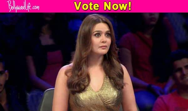 Nach Baliye 7: Was Preity Zinta being unfair?