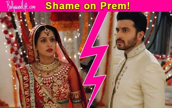 Sasural Simar Ka: Why Simar's husband Prem deserves to be fed to hungry alligators!
