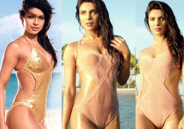 Bikini Videos Of Katrina Kaif