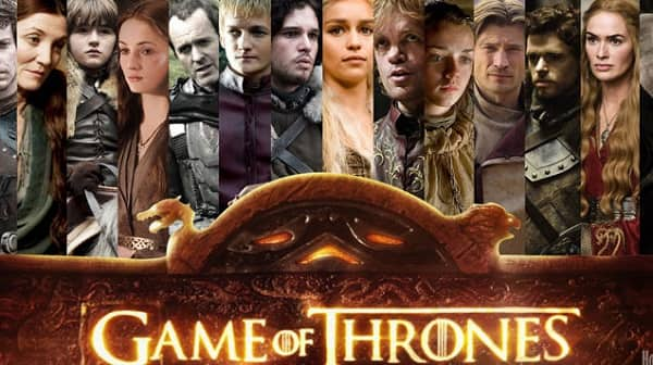 OMG: Four episodes of Game of Thrones Season 5 leaked online