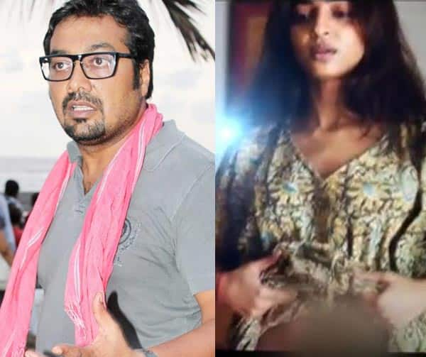 Anurag Kashyap slams media for blowing Radhika Apte's leaked clip out of proportion!