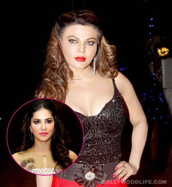 I am not a pornstar like Sunny Leone, says RakhiSawant