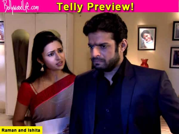 Yeh Hai Mohabbatein: Holy crap, Raman to kick Ishita out of the house!