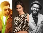 Deepika Padukone: Ranbir keeps to himself while Ranveer is expressive and is all heart!
