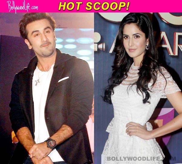 Katrina Kaif to marry Ranbir Kapoor in November!
