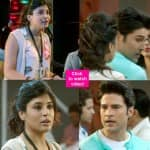 Reporters: When Rajeev Khandelwal got Kritika Kamra to shut up – watch video!