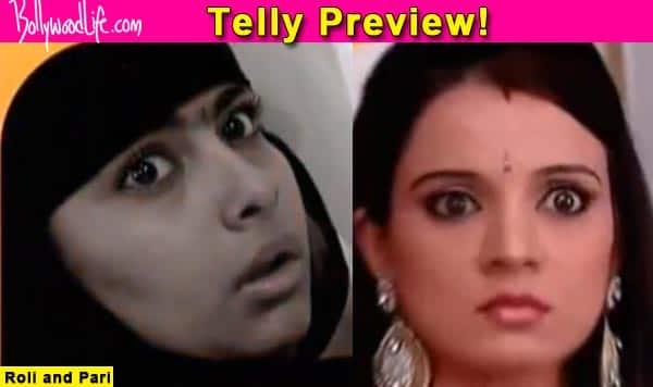 Sasural Simar Ka: Will Pari find out Roli's secret?