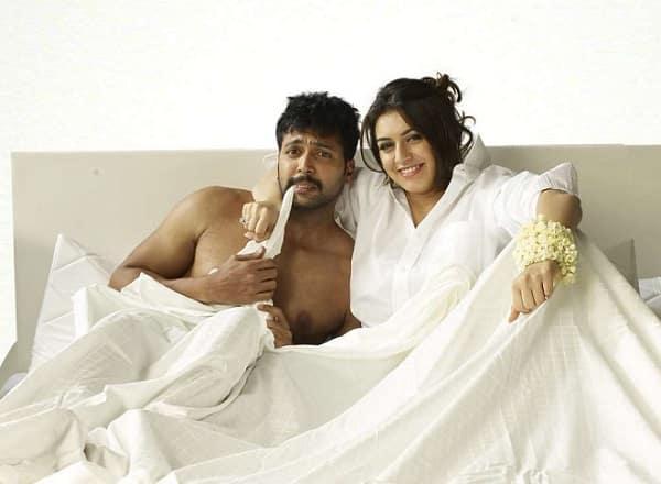 Simbu's father T Rajendar sues makers of Jayam Ravi-Hansika's Romeo Juliet for Rs 1 crore!