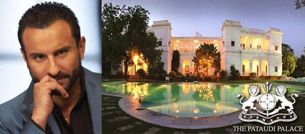 Saif Ali Khan moves to MP High Court to avoid confiscation of Bhopal ancestral property