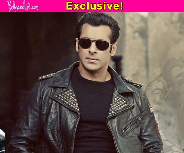 Exclusive Salman Khan To Quit Films In 2016 Bollywoodlifecom