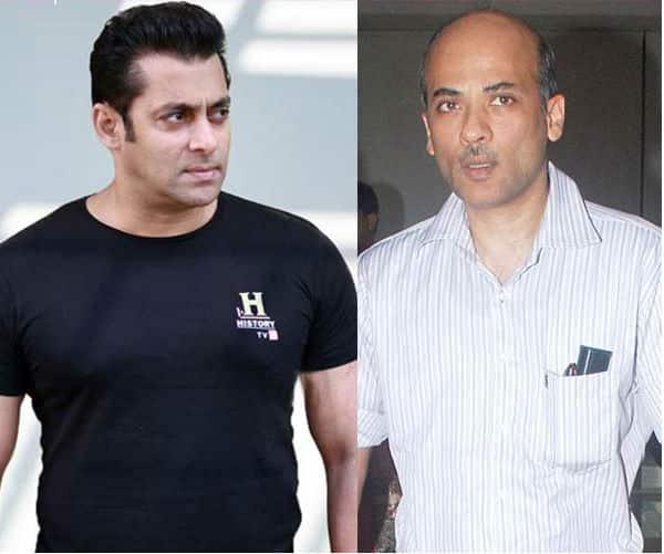 Salman Khan waives off fee for Sooraj Barjatya!