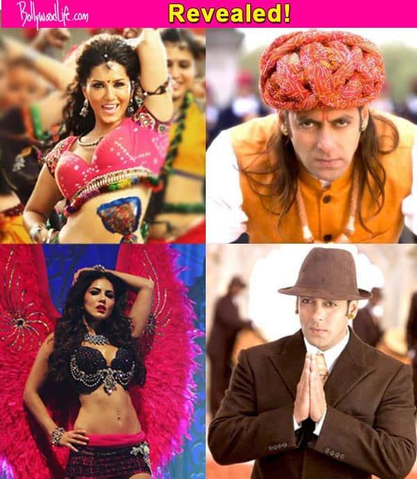 Sunny Leone's Ek Paheli Leela storyline similar to Salman Khan's Shhuddhi!