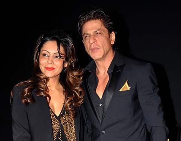 Shah Rukh Khan and Gauri to take off to Goa!