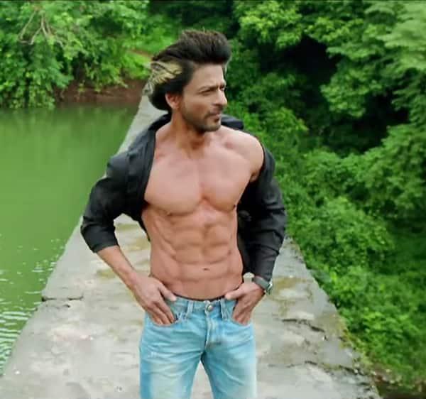 5 Shah Rukh Khan Hairstyles His Son Aryan Khan Should Try