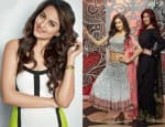 Here's what Sonakshi Sinha thinks about Katrina Kaif's wax statue at Madame Tussauds!