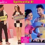 Splitsvilla 8: Sunny Leone explains Rannvijay Singh Singha the way to a woman's heart – Watch video!