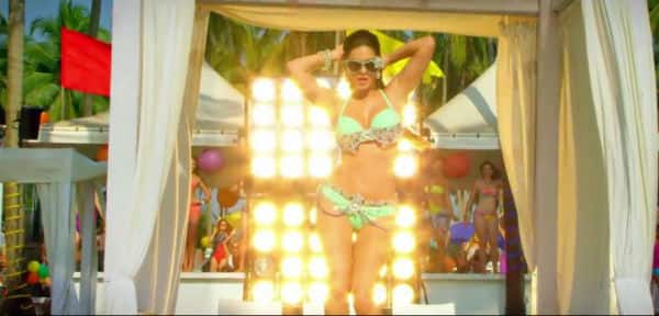 Paani Wala Dance video: Time to get wet and wild with Sunny Leone!