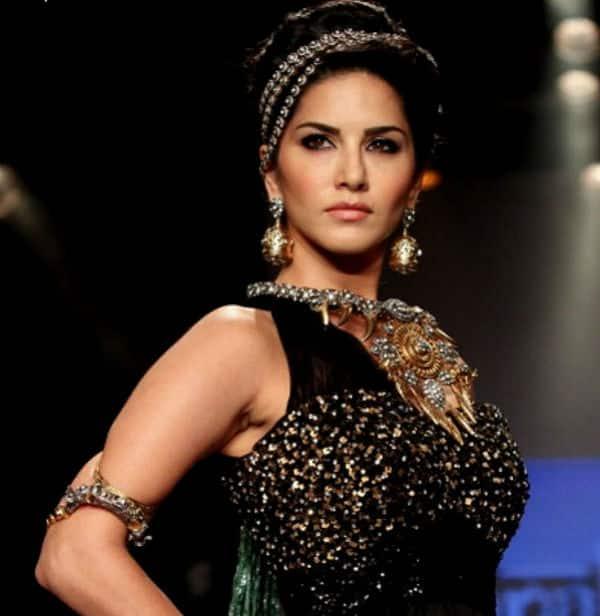 Sunny Leone: Audience will see my growth in Ek Paheli Leela!
