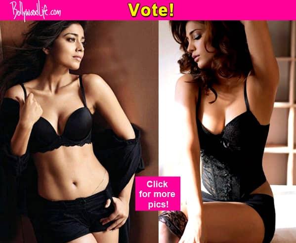 Battle of the hotties: Shriya Saran or Shruti Haasan – who is hotter? Vote!