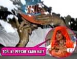 Why so shy Varun Dhawan? Viewpics!