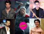 Hrithik Roshan, Shahid Kapoor, Varun Dhawan or Tiger Shroff – who should play Thor in the desi version of Avengers? Vote!