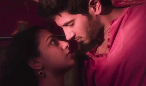 O Kadhal Kanmani song Parandhu Sella Vaa: Dulquer Salmaan and Nithya Menon's bedroom romance lights up this catchy AR Rahman song!