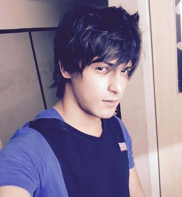If I was still ... Zaan Khan