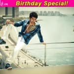 Varun Dhawan birthday special: 8 rocking songs which will make you get on the dance floor RIGHT NOW!
