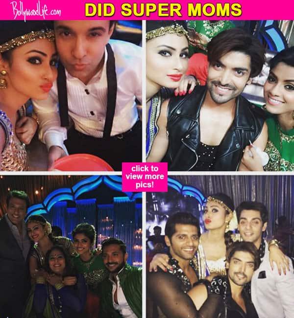DID Super Moms: Karanvir Bohra, Mouni Roy, Gurmeet Choudhary to perform on the show – view pics!