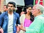 Rajkummar Rao and Rakul Preet Singh wrap up Ramesh Sippy's Shimla Mirchishoot