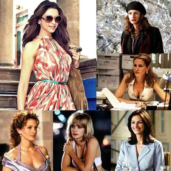 5 Julia Roberts films Deepika Padukone could do justice to!