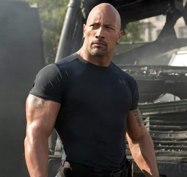 Wow! Dwayne Johnson confirms return to Fast And Furious 8