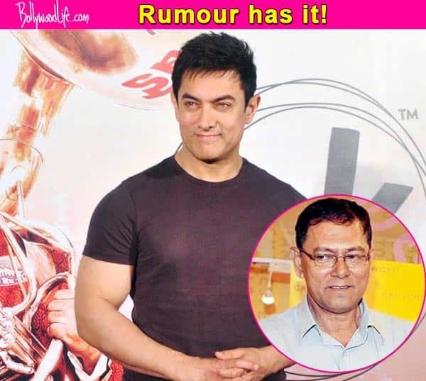 Aamir Khan to play murdered crime reporter J Dey in biopic?
