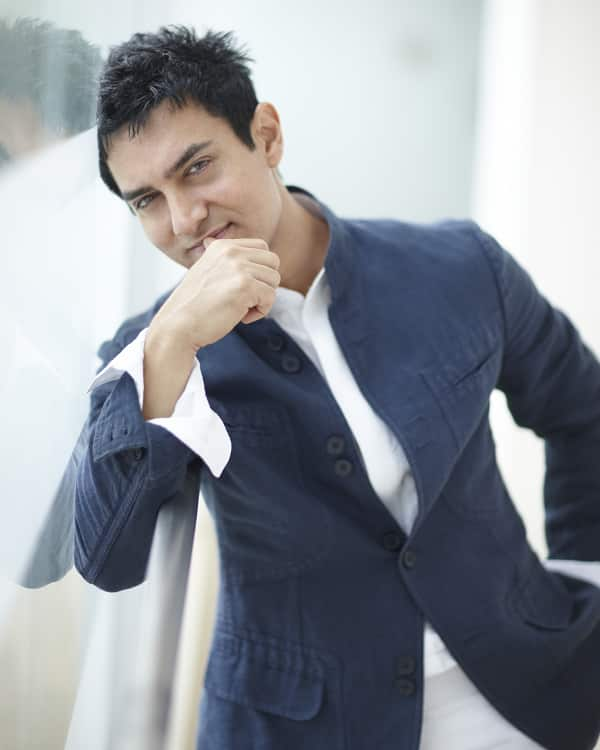 Aamir Khan will be producing former manager Advait Chandan's debut directorial under his banner