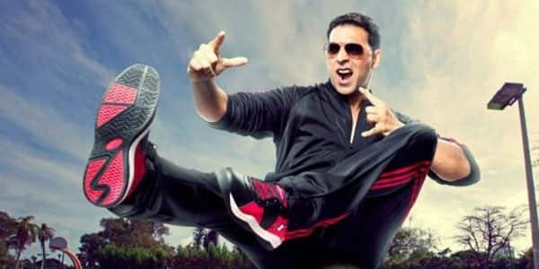 Here's why Akshay Kumar doesn't want a body double!