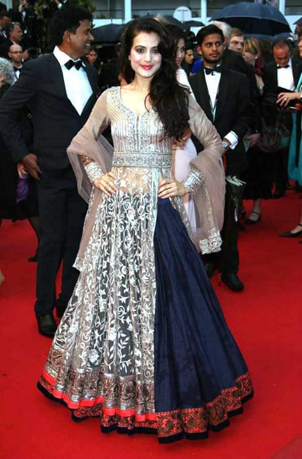 Aishwarya Rai Bachchan Mallika Sherawat Deepika Padukone Vidya Balan Sonam Kapoor Who Was