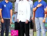 Ranbir Kapoor, Amitabh Bachchan, Abhishek Bachchan's recreational connect – view pics!