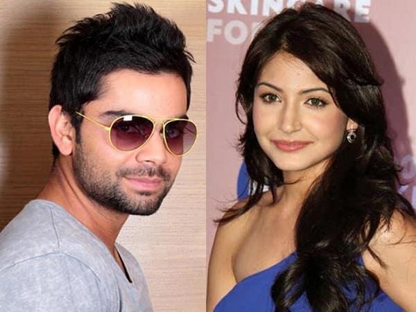Why couldn't Anushka Sharma speak to boyfriend Virat Kohli while shooting Dil Dhadakne Do?