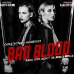 Taylor Swift's Bad Blood music video is the coolest thing on the Internet right now- watch video!