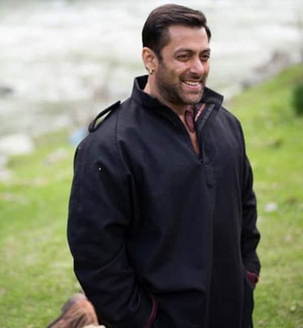 Salman Khan is in love with Kashmir!
