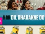This Dil Dhadakne Do title track mashup will put a smile on your face – watch video!